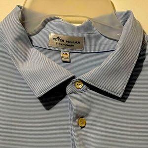 Peter Millar polo shirt